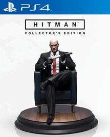 Hitman Коллекционное издание (PS4)