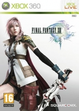 Final Fantasy XIII. Collector's edition (Xbox 360)