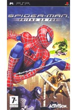 Spider-Man Friend or Foe (PSP)