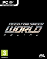 Need for Speed World (PC-DVD)