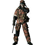 Фигурка Metal Gear Solid 3: Naked Snake