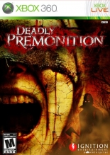 Deadly Premonition (Xbox360)