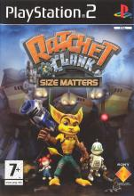Ratchet & Clank Size Matters (PS2)