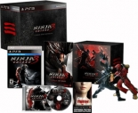 Ninja Gaiden 3 Collector's Edition (PS3)