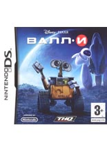 Disney/Pixar Wall-E (DS)