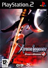 Dynasty Warriors 4: Extreme Legends