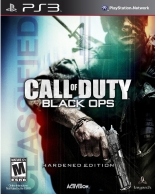 Call of Duty: Black Ops Hardened Edition (PS3)