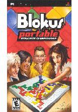 Blokus Portable Steambot Championship (PSP)