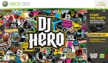 Dj Hero Bundle (Xbox 360)