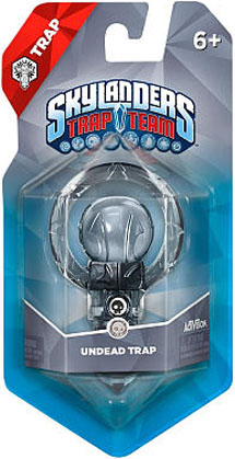 Skylanders: Trap Team ������� Undead