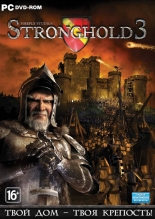 Stronghold 3 (PC-DVD)