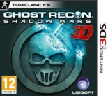 Tom Clancys Ghost Recon: Shadow Wars 3D (3DS)