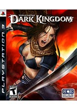 Untold Legend's Dark Kingdom (PS3)