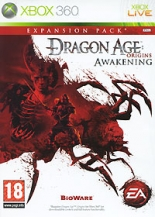 Dragon Age: Origins - Awakening (Xbox 360) (GameReplay)