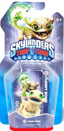 Skylanders: Trap Team Funny Bone