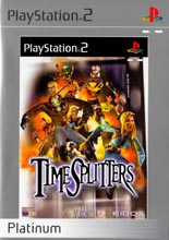 Time Splitters