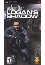 Syphon Filter Logan's Shadow (PSP)