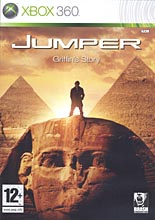 Jumper Griffin's Story (Xbox 360)