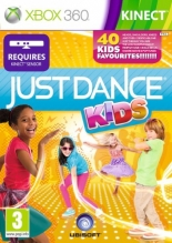 Just Dance: Kids (Xbox 360)