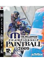 Millenium Championship Paintball 2009 (PS3)