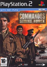 Commandos Strike Force