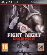 Fight Night Champion (PS3) (GameReplay) фото
