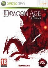 Dragon Age: Начало (Xbox 360) (GameReplay)