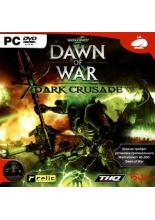 Warhammer 40,000: Dawn of War  Dark Crusade (РС-Jewel)
