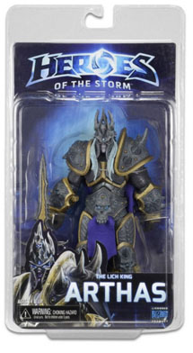 ������� Heroes Of The Storm. Arthas
