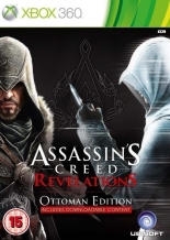 Assassin's Creed: Откровения. Ottoman Edition (Xbox 360)