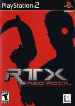 RTX: Red Rock