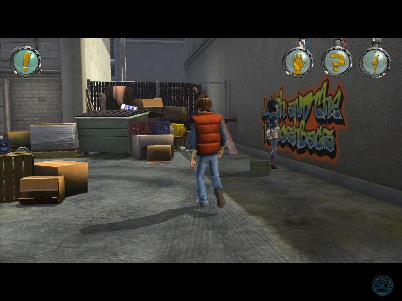 Граффити скачать игру на компьютер