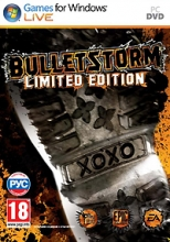 Bulletstorm Limited Edition