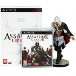 Assassin's Creed 2 White Collector's Edition (PS3)