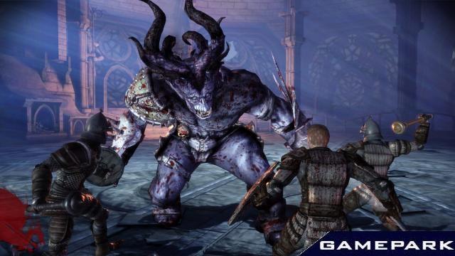 Dragon Age пробуждение скачать торрент - фото 5