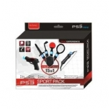 PS3 Move Sport Pack 15 in 1