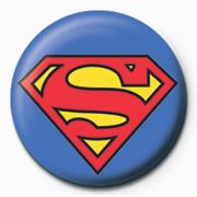 Значок Pyramid: DC Comics – Superman Logo