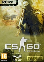 Counter-Strike: Global Offensive (Цифровой код)