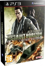 Ace Combat Assault Horizon Limited Edition (PS3)