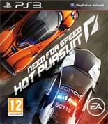 Need for Speed: Hot Pursuit (PS3) (GameReplay) фото