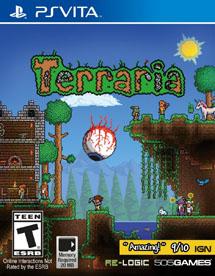 Terraria (PS Vita)