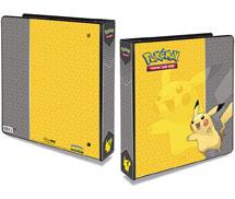 Альбом для карт Pikachu