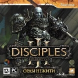 Disciples III: Resurrection (PC-Jewel)