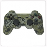 Controller Wireless Dual Shock 3 Green (PS3)
