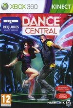 Dance Central (Xbox 360)