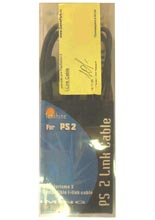 PS2 I-Link Cable