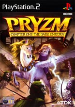 Pryzm Chapter One: the Dark Unicorn (PS2)