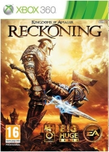 Kingdoms of Amalur: Reckoning (Xbox 360) (GameReplay) фото