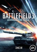 Battlefield 3: Armored Kill (PC-DVD)