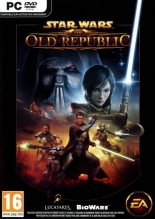 Star Wars: The Old Republic (DVD-box)